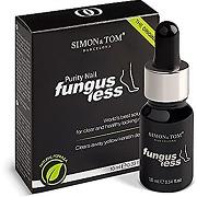 Simon & tom - fungusless - traitement...