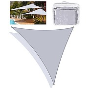Voile d'ombrage triangle,toile d ombrage hdpe...