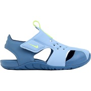 Sunray protect sandales nike garçon. bleu-gris....