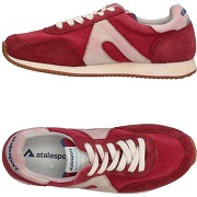 Sneakers atalasport homme. pourpre. 39...