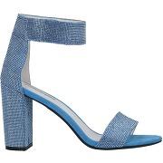 Sandales jeffrey campbell femme. bleu d'azur....