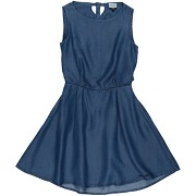 Robe armani junior fille. bleu. 10 livraison...