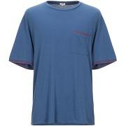 T-shirt scout homme. bleu. xs livraison...