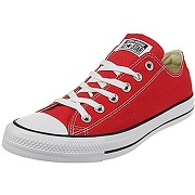 Converse chuck taylor all star ox rouge canvas