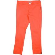 Pantalon liu •jo fille. rouge. 10 livraison...