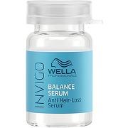 Wella invigo balance sérum 8x6ml