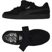 Sneakers & tennis basses puma femme. noir. 36 -...