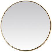 Sia - miroir rond ø100cm