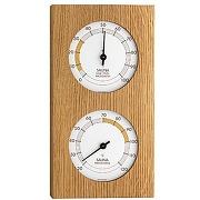 Tfa-dostmann 40.1052.01 sauna thermomètre...