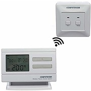 Computherm q7rf thermostat d'ambiance...