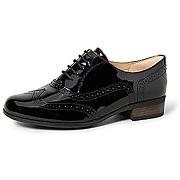 Clarks hamble oak, chaussures de ville femme,...