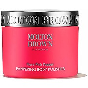 Molton brown gommage corporel fiery pink pepper...