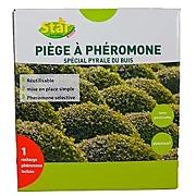 Start piège à phéromones pyrale du buis +...