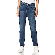 Levi's 501 crop jeans, charleston outlasted,...