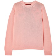 Pullover chinti & parker femme. rose. xs...