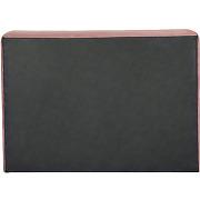 Otello - tête de lit en velours 150 cm