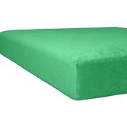Kneer drap-housse en tissu-éponge 90 x 190 cm à...