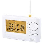 Thermostat d'ambiance numérique avec module gsm...