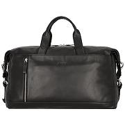 Alassio topo weekender sac de voyage cuir 50 cm...