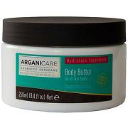 Arganicare argan et beurre de karité 250