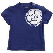 T-shirt bikkembergs garçon. bleu. 9 livraison...