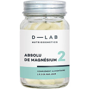 D-lab nutricosmetics corps cure 1 mois
