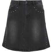 Jupe en jean jolie by edward spiers femme....
