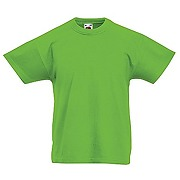 Fruit of the loom - t-shirt à manches courtes -...