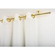 Tringle à rideaux: Ø 20 mm sans anneaux, l. 320...