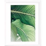 Postergaleria cadre photo |40x50 |blanc...