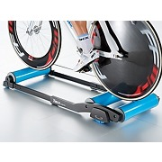 Hometrainer a rouleaux tacx galaxia t1100
