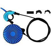 Kit commande de resistance tacx blue matic