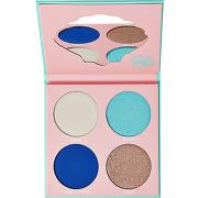 #letsbemermaids eyeshadow palette 001