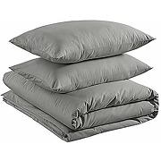 Amazon basics parure de lit légère en coton 155...