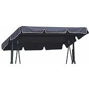 Ferocity toit de rechange pour balancelle...