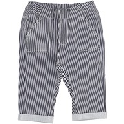 Pantalon silvian heach garçon. bleu foncé. 6...