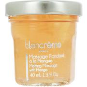 Massage fondant - mangue miel fondant de...