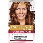 L'oréal paris excellence crème 641 - marron...