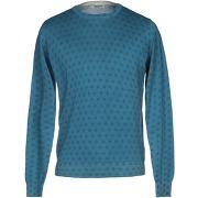 Pullover roda homme. bleu-gris. s livraison...
