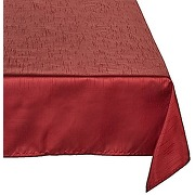 Calitex sxn8829331a effet soie nappe polyester...