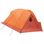 Tente 2 personnes ferrino manaslu 2 orange