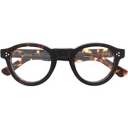 Lesca lunettes de vue gaston à monture ronde -...