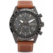 Boss hugo boss montre pilot edition chronograph...