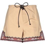 Shorts et bermudas dsquared2 femme. sable. 34...