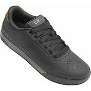 Chaussures vtt giro latch noir gris 39