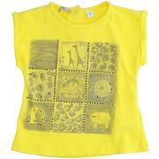 T-shirt sarabanda fille. jaune. 6 livraison...