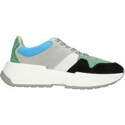 Sneakers mm6 maison margiela femme. vert. 39...