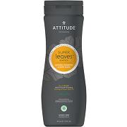 Attitude super leaves 2en1 super leaves homme 2en1