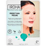 Iroha nature visage masque visage en tissu -...
