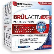 Forté pharma - brûl'activ fort | complément...